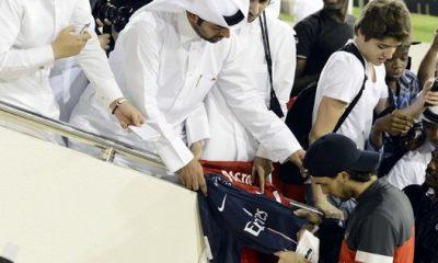 Le PSG, un outil et une fierté au Qatar