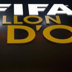 Les 30 nommés pour le Ballon d'Or: aucun joueur du PSG, Ibrahimovic en ancien