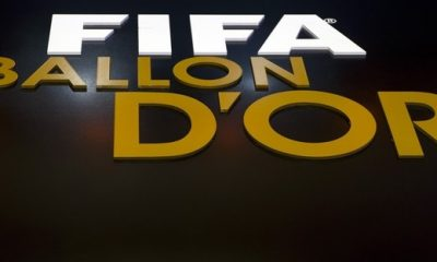 FIFA : Cristiano Ronaldo, Ballon d'Or 2013 !
