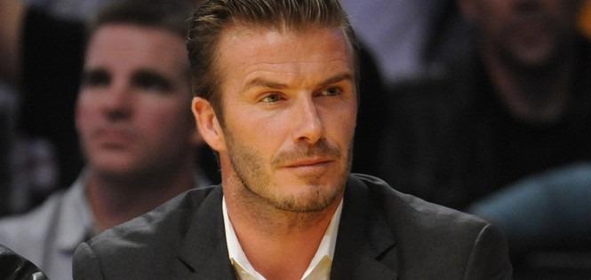 Los Angeles puis Valence pour Beckham