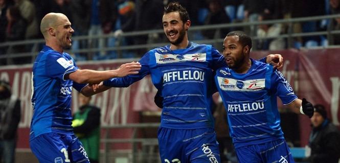 Ligue 1 - PSG Troyes aura lieu le 28 Novembre
