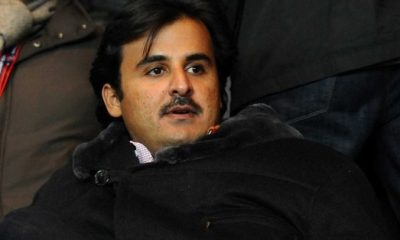 """Hermant à propos du Qatar : """"Il a investi dans le PSG parce que c'est Paris"""""""