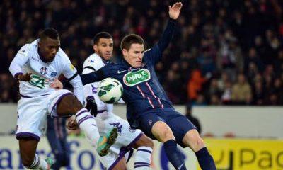 CDF: Paris sort Toulouse avec la manière!