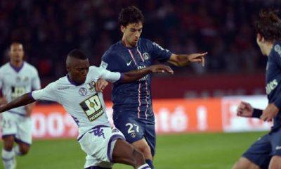 CDL - Ce sera Toulouse au Parc des Princes pour les demi-finale !