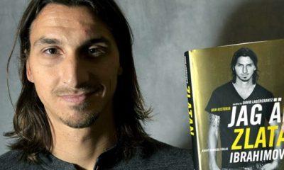 Lagercrantz: «J'ai ressenti les traumatismes de Zlatan»