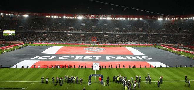Exclu : Découvrez le nouvel hymne du PSG !