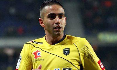 Boudebouz : « Si le PSG joue comme à Valence...»