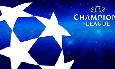 LDC : Tous les résultats de la 2ème journée