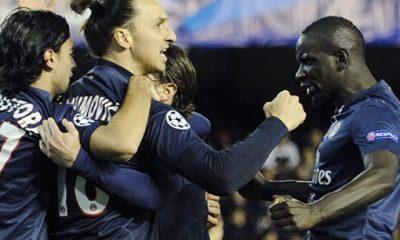 Valence l'admet, le PSG était trop fort...