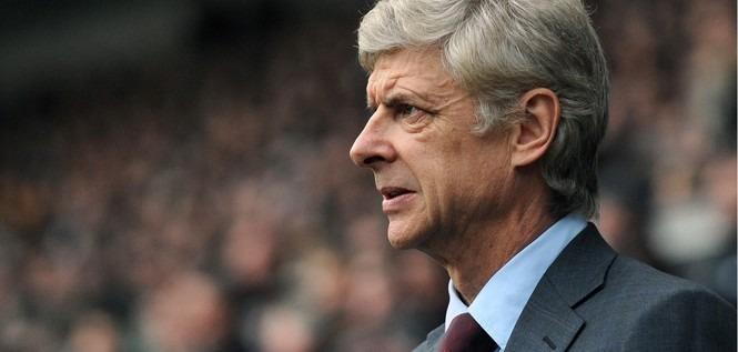 """Selon Canal+, le PSG veut """"donner les pleins pouvoirs"""" à Arsène Wenger"""