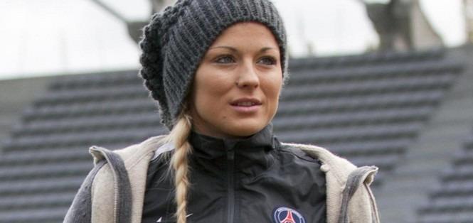 Féminines - Patrice Lair affirme que Laure Boulleau ne devrait pas rejouer cette saison