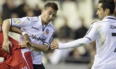 Valence accroché, Ricardo Costa blessé