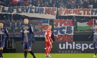 Est-il devenu interdit de supporter le PSG ?