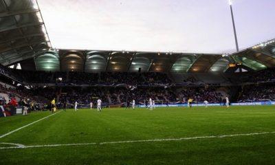 Reims - PSG se jouera à guichets fermés