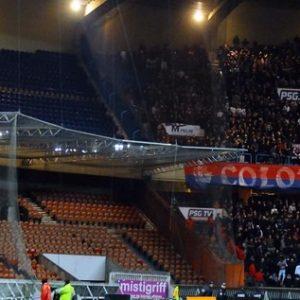 PSG / Nice - Des supporters parisiens de Nice annoncent un boycott du match