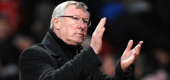 Sir Alex Ferguson revient sur le transfert de Lucas