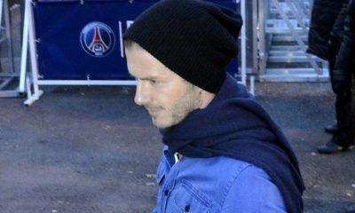 Sochaux se prépare à l'arrivée de Beckham