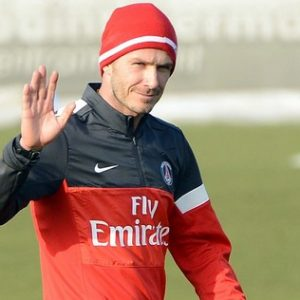 Beckham « Ronaldo devrait revenir à Manchester United »
