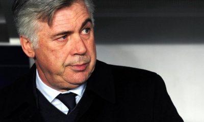 """Ancelotti avoue avoir """"perdu mon sang-froid"""" 1 fois au PSG, une boîte """"a heurté la tête d'Ibrahimovic"""""""