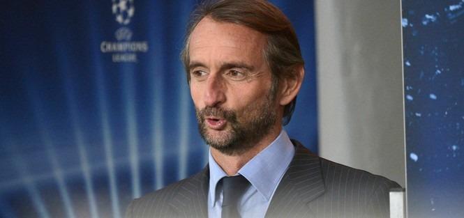 "Jean Claude Blanc ""Aujourd'hui, on a un stade efficace, un stade chaleureux"""
