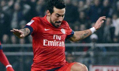Mercato - L'Inter aussi pense à un échange pour Lavezzi