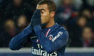 OL - PSG, les notes du match des parisiens