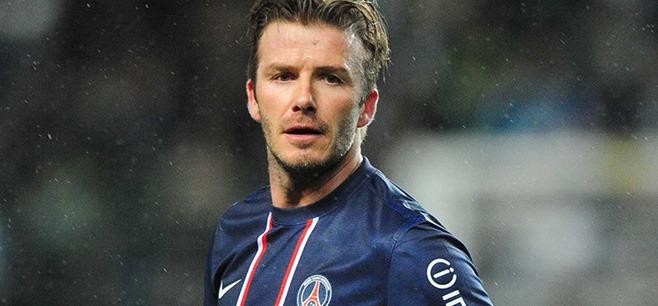 Tous les coups francs de Beckham en vidéo !