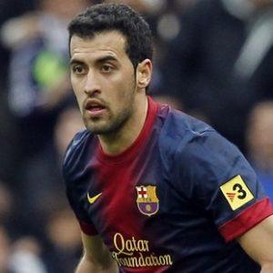 """Mercato - Le Barça compterait revaloriser le contrat de Busquets """"dans un futur proche"""""""