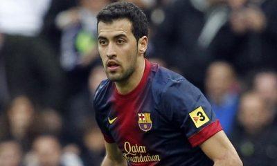 [Mercato] Visé par le PSG, Busquets prolonge au Barça