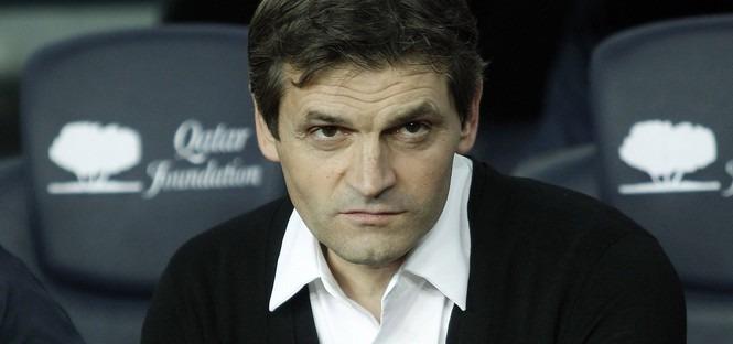 Le Barça retrouve Vilanova avant le PSG