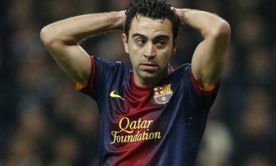 PSG - Barça : Xavi l'assure, il sera prêt pour Paris