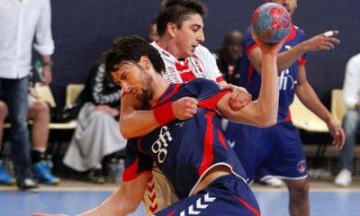 Le PSG Handball repart de plus belle