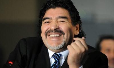 Ancelotti et la folle rumeur Maradona