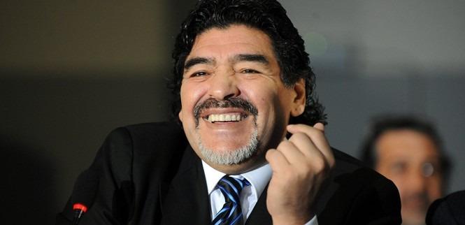 Maradona a une idée de l'équipe pour battre Barcelone, Ibrahimovic en fait partie
