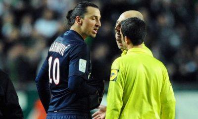Adversaires - Le PSG est aidé, voire dirige l'arbitrage de ses matchs