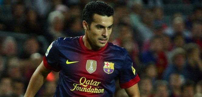 Mercato - Mourinho n'est plus intéressé par Pedro, ManU en favori