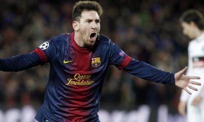 Le Barça « n'a jamais été contacté » par le PSG pour Messi