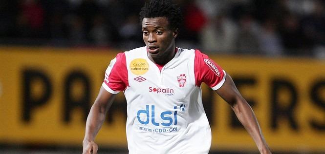 L1 : Nancy rejoint Brest en Ligue 2