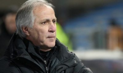 """PSG/Nantes - Girard """"Peu d'équipes ont trouvé la solution pour contrer le PSG"""""""
