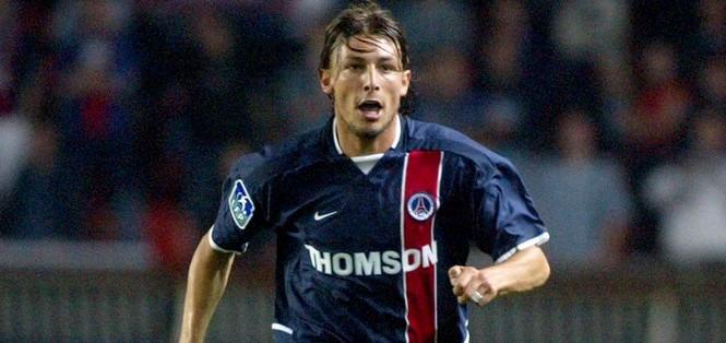 """Heinze """"J'avais envie de revenir"""" au PSG, signer à l'OM a été """"difficile"""""""