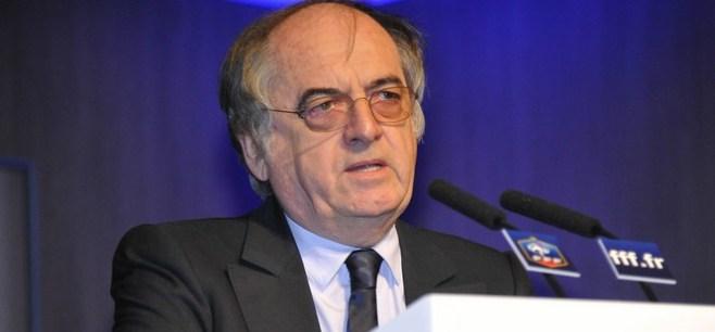 Le Graët : « Paris sans grand club, c'était une erreur de l'histoire »