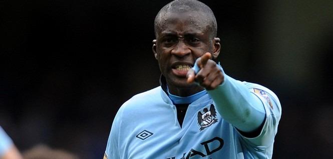 Mercato - L'agent de Yaya Touré évoque le PSG comme point de chute