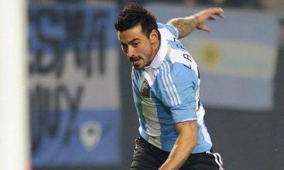 CDM 2014 : Lavezzi convoqué avec l'Argentine