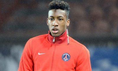 Arsenal fait une offre pour Kingsley Coman