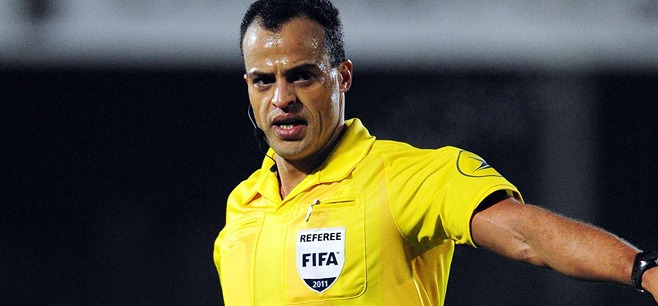 Guingamp - PSG : Et l'arbitre du match sera...