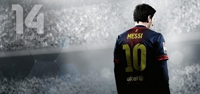 Le PSG à l'honneur dans FIFA 14 !