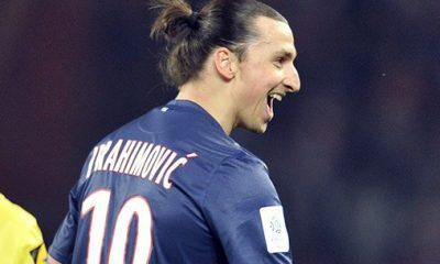 Blanc confirme que ce sera un match particulier pour Zlatan et évoque la sensibilité du Suédois