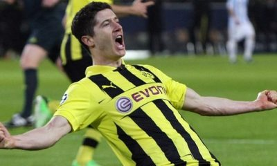 C1 : Dortmund et le Real Madrid qualifiés pour les 1/2 !