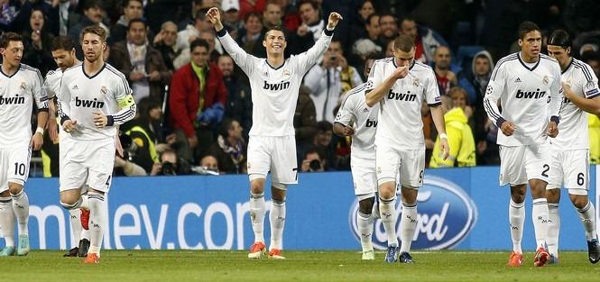 Mercato - Le PSG en pole pour accueillir Cristiano Ronaldo?