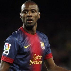 Mercato - Abidal ne laissera pas partir Pedro s'il est directeur sportif